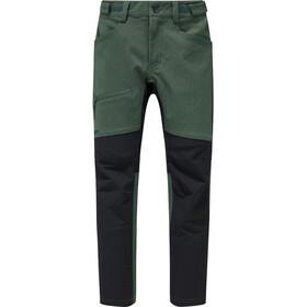 Haglöfs Rugged Flex Hose Jugend fjell green/true black